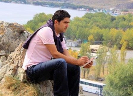 Mohammad Yazdchi